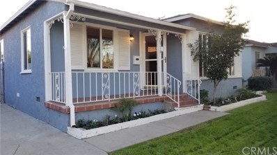 2916 Deerford Street, Lakewood, CA 90712 - MLS#: SB18022899