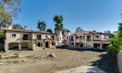 27538 Eastvale Road, Palos Verdes Peninsula, CA 90274 - MLS#: SB18024078