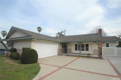 5610 Andrus Avenue, Torrance, CA 90503 - MLS#: SB18024619
