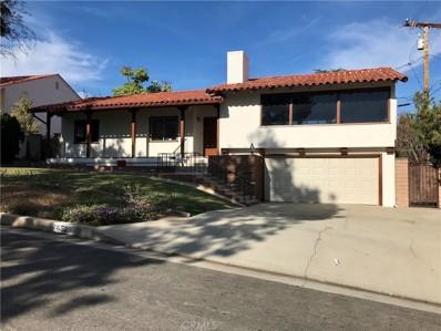 6529 Via Siena, Rancho Palos Verdes, CA 90275 - MLS#: SB18025145