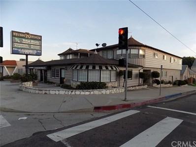 918 S Cabrillo Avenue, San Pedro, CA 90731 - MLS#: SB18025814