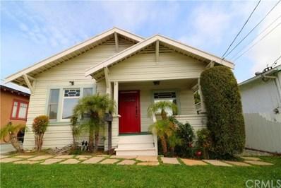 878 W 6th Street, San Pedro, CA 90731 - MLS#: SB18026380