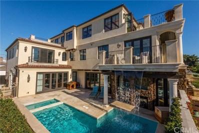 317 17th Street, Manhattan Beach, CA 90266 - MLS#: SB18026669