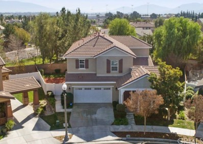 40134 Medford Road, Temecula, CA 92591 - MLS#: SB18026816