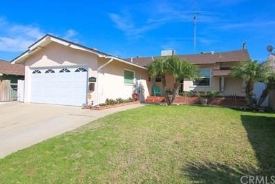 25306 Doria Avenue, Lomita, CA 90717 - MLS#: SB18027797