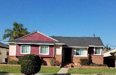 2509 109th St. Street, Inglewood, CA 90303 - MLS#: SB18027926