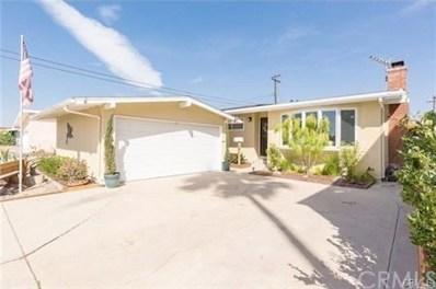 2215 W 236th Place, Torrance, CA 90501 - MLS#: SB18028129