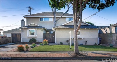 4306 Carmen Street, Torrance, CA 90503 - MLS#: SB18028246