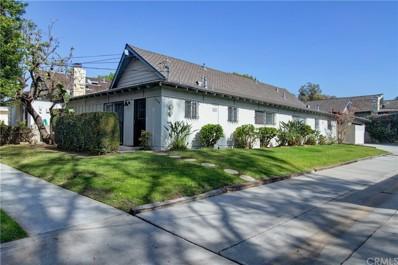 3666 Cedar Avenue, Long Beach, CA 90807 - MLS#: SB18029969