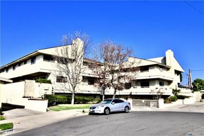1107 W 158th Street UNIT 1A, Gardena, CA 90247 - MLS#: SB18030019