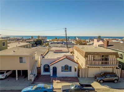 915 Manhattan Avenue, Hermosa Beach, CA 90254 - MLS#: SB18030699