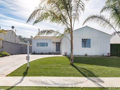 4508 Pacific Coast, Torrance, CA 90505 - MLS#: SB18031367