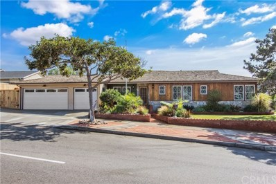 401 Avenue F, Redondo Beach, CA 90277 - MLS#: SB18031523