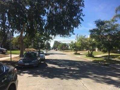 1156 S Hudson Avenue, Hancock Park, CA 90019 - MLS#: SB18031623