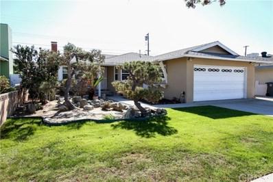 1448 W 171st Street, Gardena, CA 90247 - MLS#: SB18031627