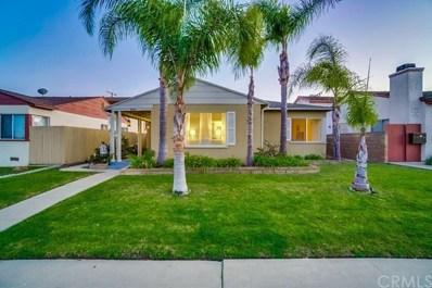 1732 E Carson Street, Long Beach, CA 90807 - MLS#: SB18031658