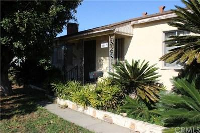 6667 W 81st Street, Los Angeles, CA 90045 - MLS#: SB18031829