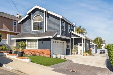 1815 Pullman Lane UNIT A, Redondo Beach, CA 90278 - MLS#: SB18032046