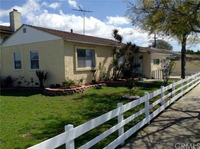 13506 Washington Avenue, Hawthorne, CA 90250 - MLS#: SB18032687