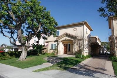 2440 Andreo Avenue, Torrance, CA 90501 - MLS#: SB18032892