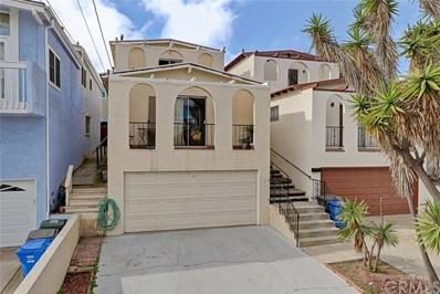 1815 Stanford Avenue, Redondo Beach, CA 90278 - MLS#: SB18033208