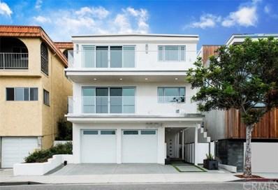 2504 Highland UNIT A, Manhattan Beach, CA 90266 - MLS#: SB18033474
