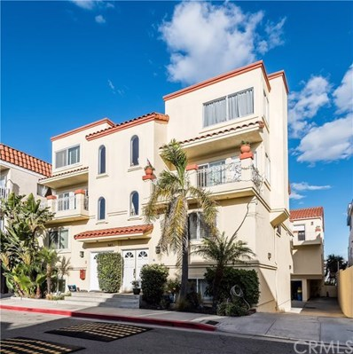 840 Loma Drive UNIT 4, Hermosa Beach, CA 90254 - MLS#: SB18033597