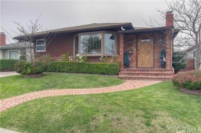 857 Maryland Street, El Segundo, CA 90245 - MLS#: SB18033658