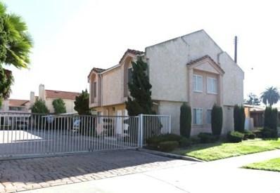 14030 McClure Avenue UNIT 206, Paramount, CA 90723 - MLS#: SB18033661