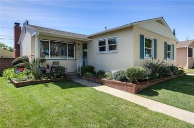 5408 W 142nd Street, Hawthorne, CA 90250 - MLS#: SB18033698