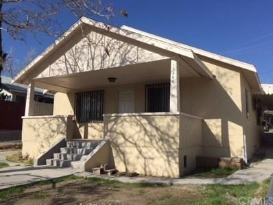 15466 5th Street, Victorville, CA 92395 - MLS#: SB18033772