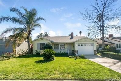 14636 Hesby Street, Sherman Oaks, CA 91403 - MLS#: SB18033828