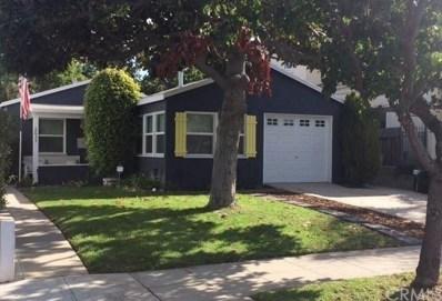 2633 33rd Street, Santa Monica, CA 90405 - MLS#: SB18033960