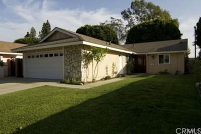 12324 Elgers Street, Cerritos, CA 90703 - MLS#: SB18034020
