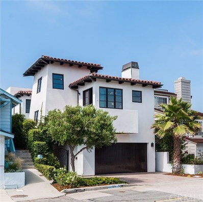 429 24th Street, Hermosa Beach, CA 90254 - #: SB18035145