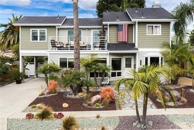 1713 23rd Street, Manhattan Beach, CA 90266 - MLS#: SB18035358
