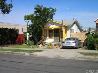 1843 257th Street, Lomita, CA 90717 - MLS#: SB18035905