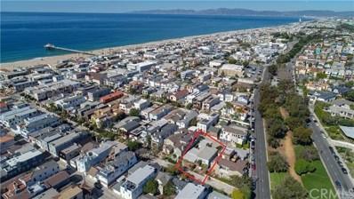 501 8th Street, Manhattan Beach, CA 90266 - MLS#: SB18037612