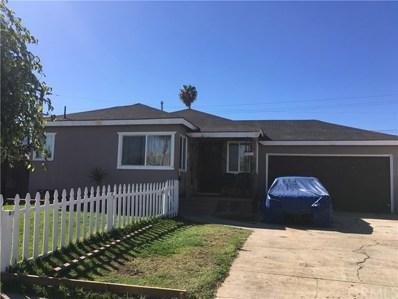 807 N Dwight Avenue, Compton, CA 90220 - MLS#: SB18037723