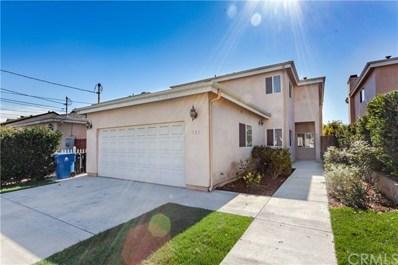 781 W Elberon Avenue, San Pedro, CA 90731 - MLS#: SB18037726