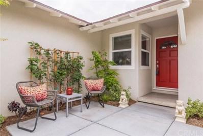 1409 Loganrita Avenue, Arcadia, CA 91006 - MLS#: SB18039132