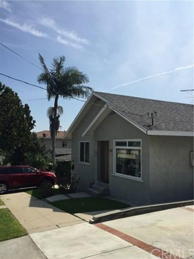 867 W 6th Street, San Pedro, CA 90731 - MLS#: SB18039433