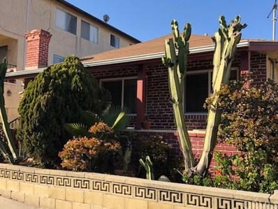 838 W 19th Street, San Pedro, CA 90731 - MLS#: SB18039517