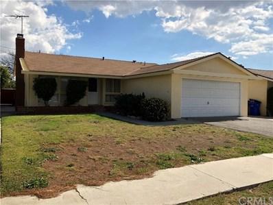22108 Rashdall Avenue, Carson, CA 90745 - MLS#: SB18039563