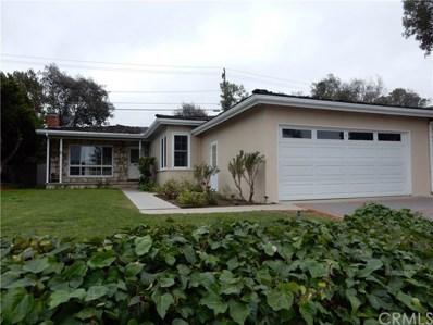 520 Camino De Encanto, Redondo Beach, CA 90277 - MLS#: SB18039745