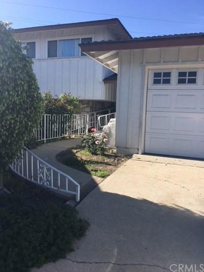 23507 Oakrest Lane, Harbor City, CA 90710 - MLS#: SB18040254
