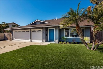 20541 Kelvingrove Lane, Huntington Beach, CA 92646 - MLS#: SB18040310