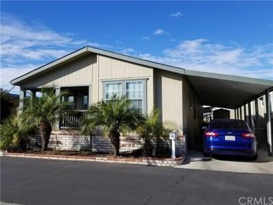 3050 W Ball Road UNIT 64, Anaheim, CA 92804 - MLS#: SB18040439