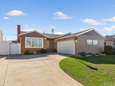 2430 W 166th Place, Torrance, CA 90504 - MLS#: SB18040769