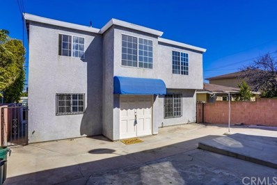 4525 170th Street, Lawndale, CA 90260 - MLS#: SB18041162